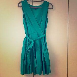 100% silk Donna Karan dress